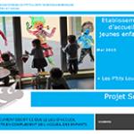 Projet social 150x150